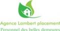 AGENCE M LAMBERT RECRUTE POUR LE 18 UN COUPLE D'EMPLOYEE DE MAISON /JARDINIER EN DOMAINE PRIVEE LOGÉ Vierzon