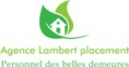 45 : L'AGENCE M LAMBERT RECRUTE UN COUPLE EN PROPRIETE PRIVEE AVEC LOGEMENT  Gien